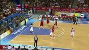 2008北京奥运会男篮热门