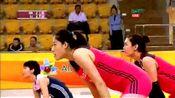 贺电女排世锦赛预选赛,中国女排30战胜斐济,轻瓤