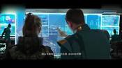 《星际特工:千星之城》星际跑酷,看戴恩·德哈恩如何穿梭宇宙