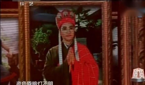 唐僧迟重瑞演绎经典扫塔歌曲《晴空月儿明》