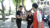 《最亲爱的你 》花絮:何蓝逗曹煜辰现最萌身高差, 戏精导演实力抢镜!