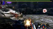 转载 怪物猎人xx无火公会大剑G4祖龙12分14秒