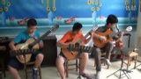 临沂阳光吉他: 加州旅馆