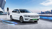 上汽大众首款纯电动朗逸已开始预售,续航278KM凭啥定15万