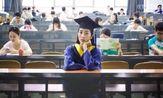 """""""北体校花""""童苡萱曝毕业照 女神大秀一字马"""