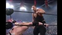 wwe教练挨打,看着都痛快,打的好 摔跤美国职业 摔角