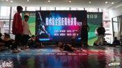 藏宇恒,丁高成(win) vs 夏富豪,翟文佳-16进8-少儿2v2-舞术家全国街舞挑战赛Vol.3