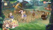 7月12日公测《风之大陆》先行宣传片