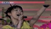 【考古】【萨顶顶】周鹏康尔巴汗献唱《红太阳照边疆》-2000年中国广西民歌节