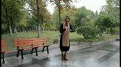 高手在民间,上虞名票王伟萍公园唱【祥林嫂,抬头问苍天】听哭了。宁波开心合成制作上传。2019.11.7日。
