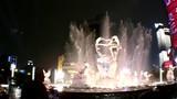 杭州武林广场音乐喷泉记录