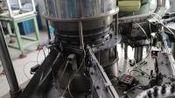 Perfume pump cartridge automatic assembly machine