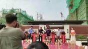 9.27新南浔孔雀城活动