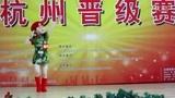 2012-1-3第五届校园之星杭州地区海选-舞蹈-22号王芷璇