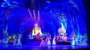 澳门金沙城中心剧场大型中国秀《西游记》精彩片段之龙皇祝寿