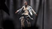 2015英国格拉斯顿伯里音乐节(Glastonbury) Kanye West演出实录