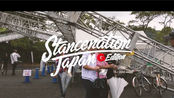 STANCENATION JAPAN GEdition 2018 Nagasaki for tanabeSSR