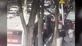 揪心!青海西宁路面塌陷事故6具遇难者遗体被找到,监控记录事发瞬间