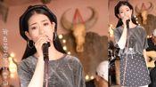 美女深情演唱《西海情歌》,长相甜美嗓音独特堪比原唱