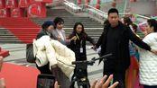 网曝刘涛登央视小春晚郑州分会场 低温穿凉鞋彩排超敬业