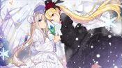 【Osu!Mania】Hatsuki Yura - Shoujo to Ougonryuu no Monogatari [_IceRain's 16]