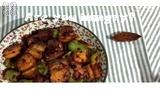 蘑菇娘娘的美食日常 回锅肉