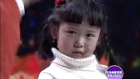 @家庭幽默录像 拍客面对面之可爱小伊秋