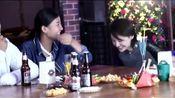 """郑爽拍戏胖了十斤?在剧中首次演妈妈的她,还和""""女儿""""幌噜吐槽"""
