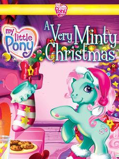 小马宝莉之清新圣诞节 特别篇