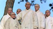 花旗少林:方丈刀子嘴豆腐心,挽留发哥,僧人们欢呼雀跃