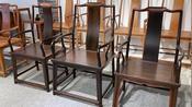 专研仿古红木家具必须要有完美主义理念,才能做出更好品质的作品