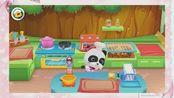 儿童动画:美食屋—手把手教你做美味的麻婆豆腐,太简单了