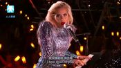 Lady Gaga《超级碗》大秀引爆全场