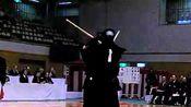 K.Higashi vs Kawata 10th All Japan Kendo 8-Dan Tournament 2012 First round_09 S