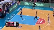 最被低估的球员刘志轩看看他在CBA一球成名的一战!