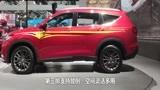 4米93的7座SUV2.0T231马力,起售价仅12.59万起太值了!
