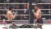 """托菲克·穆沙耶夫vs""""大比特犬""""帕特里奇·弗兰雷—RIZIN2019轻量级(71kg)GP决胜战"""