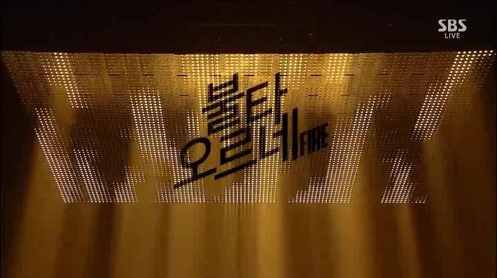 【陈Mo.R】【翻唱】防弹少年团-Fire