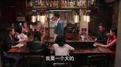 深夜食堂第23集华语黄磊版海清朱颜曼滋曾佩瑜彼岸花开单元精华版