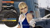 dead or alive 6 marie rose vs tina