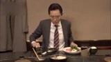 孤独的美食家: 超大片的雪花肥牛寿喜烧, 便宜又好吃