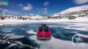 经典MINI带你领略世界上风景最美的赛车竞速游戏