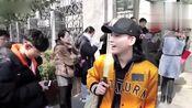 """胡先煦高考完被刘同""""安慰"""":反正艺考也不是第一"""