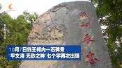 """浙江:""""欠杭州一个道歉的平文涛"""" 涉事男子已被抓"""