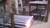 老牌子波特兰螺丝公司的螺丝生产工序