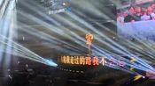 许嵩北京演唱会如约而至 粉丝:下一个十年,我们依旧如约而至!