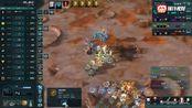 像是RTS的模拟经营游戏《外星贸易公司》释玩