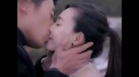 《漂洋过海来看你》朱亚文王丽坤 街头上演唯美激吻情戏剪辑