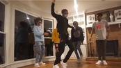 No.7 lit dance 【Ayo & Teo】Ty Dolla $ign-Goin Thru Some Thangz