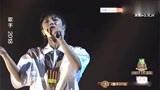 《歌手2018》:总决赛舞台上,华晨宇一首《微光》惊艳全场!